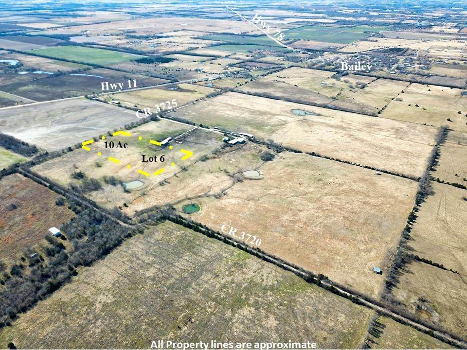 Tract 6 County Road 3725 - Photo 1
