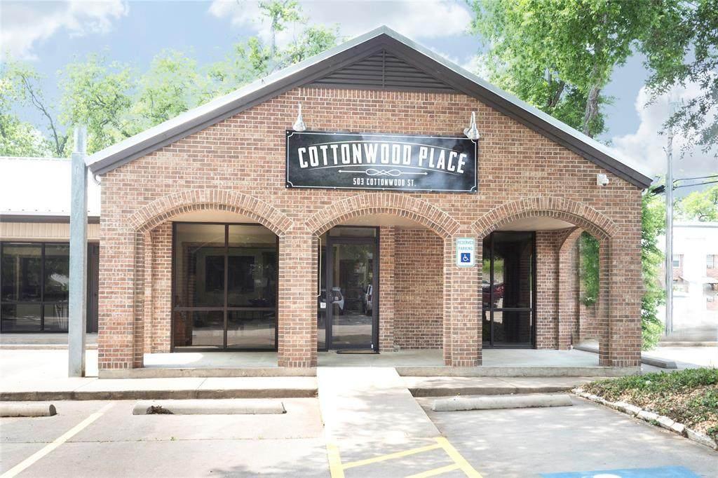 503 Cottonwood Street - Photo 1