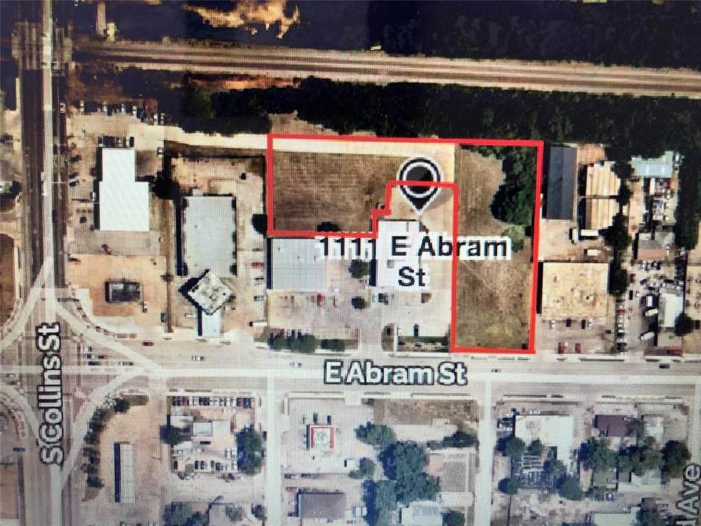 1111 Abram Street - Photo 1