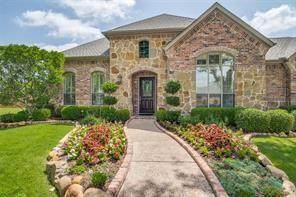 1100 Tuscany Court, Mckinney, TX 75071 (MLS #14533379) :: Craig Properties Group