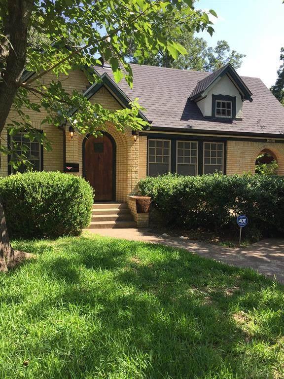 6001 Goliad Avenue - Photo 1