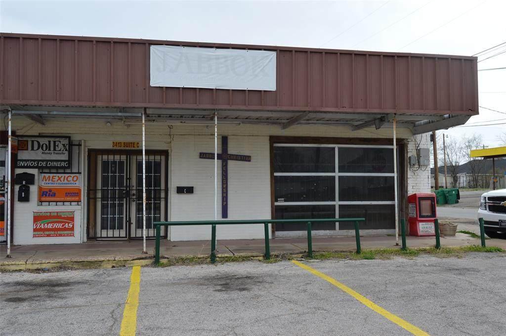3413 Wesley Street - Photo 1