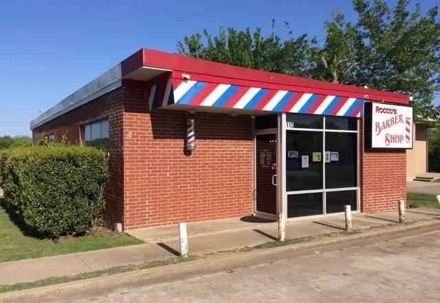 112 N Washington Street, Pilot Point, TX 76258 (MLS #14535042) :: Trinity Premier Properties