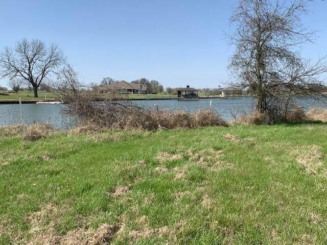 L 106 Lake Vista Drive, Streetman, TX 75859 (MLS #14535541) :: Real Estate By Design