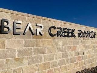 3001 Winding Creek Trail, Aledo, TX 76008 (MLS #14535774) :: Real Estate By Design