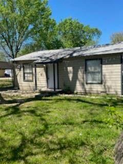 2183 Jordan Valley Road, Dallas, TX 75253 (MLS #14536030) :: Team Hodnett