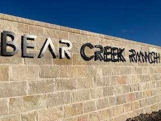 1016 Bear Creek Ranch Road, Aledo, TX 76008 (MLS #14536327) :: Potts Realty Group