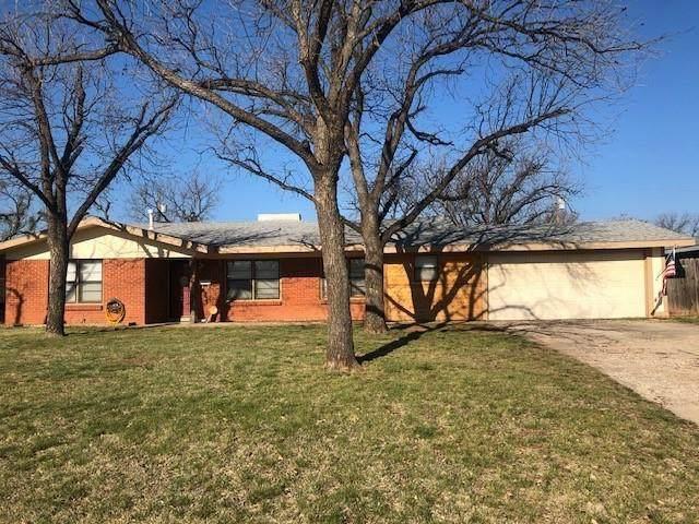 310 Lexington Avenue, Abilene, TX 79605 (MLS #14537656) :: The Star Team   JP & Associates Realtors