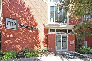 2950 Mckinney Avenue #212, Dallas, TX 75204 (MLS #14537721) :: The Hornburg Real Estate Group