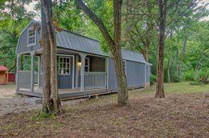 128 Oxford Drive, Gordonville, TX 76245 (MLS #14538324) :: The Hornburg Real Estate Group