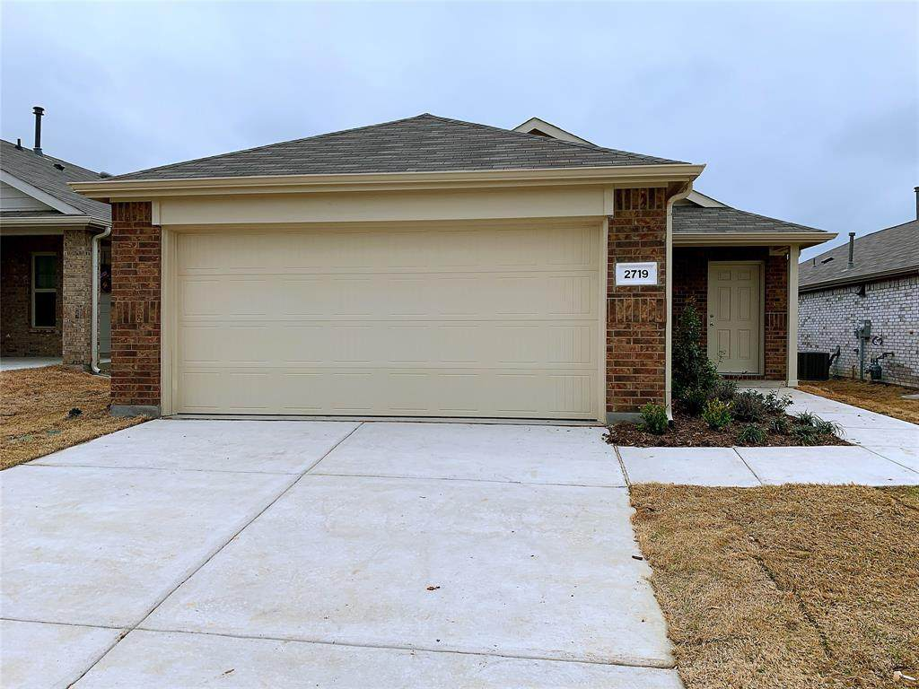 2719 Blackbuck Court - Photo 1