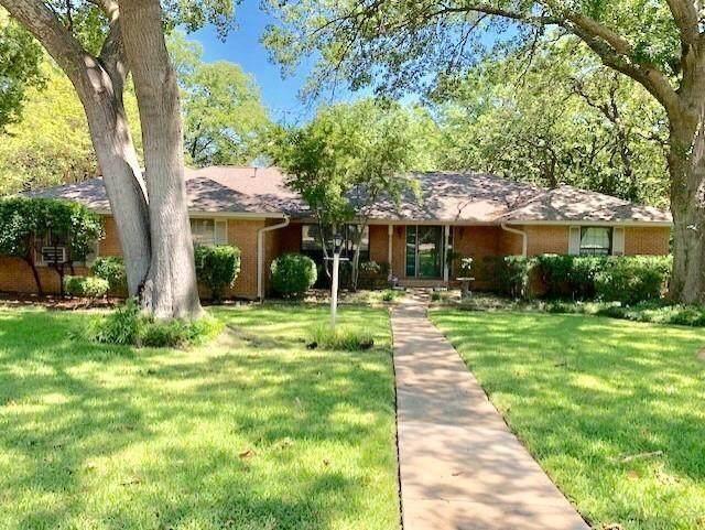 315 Azalea Drive, Grapevine, TX 76051 (MLS #14538717) :: The Tierny Jordan Network