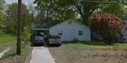 3413 W 70th Street, Shreveport, LA 71108 (MLS #14538993) :: Team Hodnett