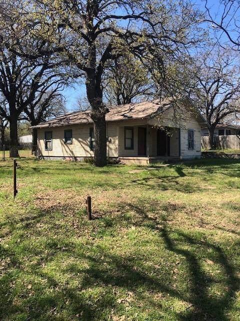 1505 N Main Street, Weatherford, TX 76086 (MLS #14539432) :: The Mauelshagen Group