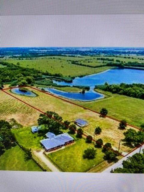 501 Smith Road, McLendon Chisholm, TX 75032 (MLS #14539672) :: Maegan Brest | Keller Williams Realty