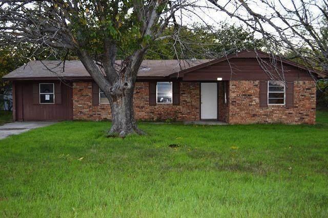 316 Church Street, Collinsville, TX 76233 (MLS #14539934) :: Team Hodnett