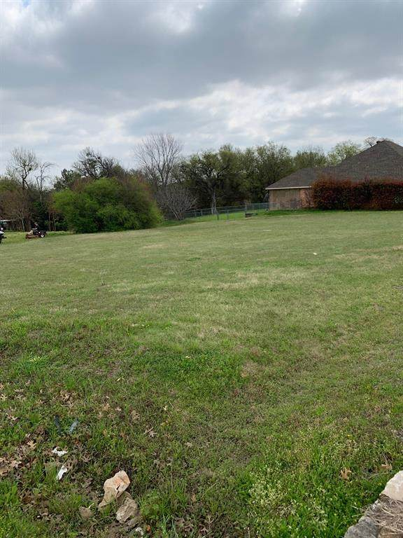 4101 N Chisholm Trail, Granbury, TX 76048 (MLS #14539990) :: DFW Select Realty