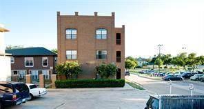 303 W Hickory Street, Denton, TX 76201 (MLS #14540085) :: The Mauelshagen Group