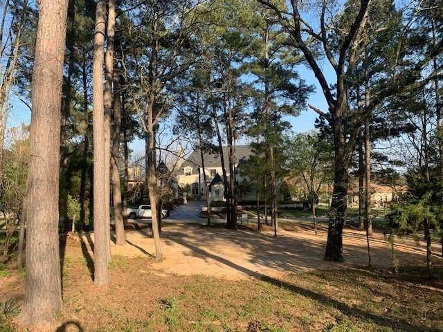2817 Stewart Way, Tyler, TX 75709 (MLS #14541869) :: Lyn L. Thomas Real Estate | Keller Williams Allen