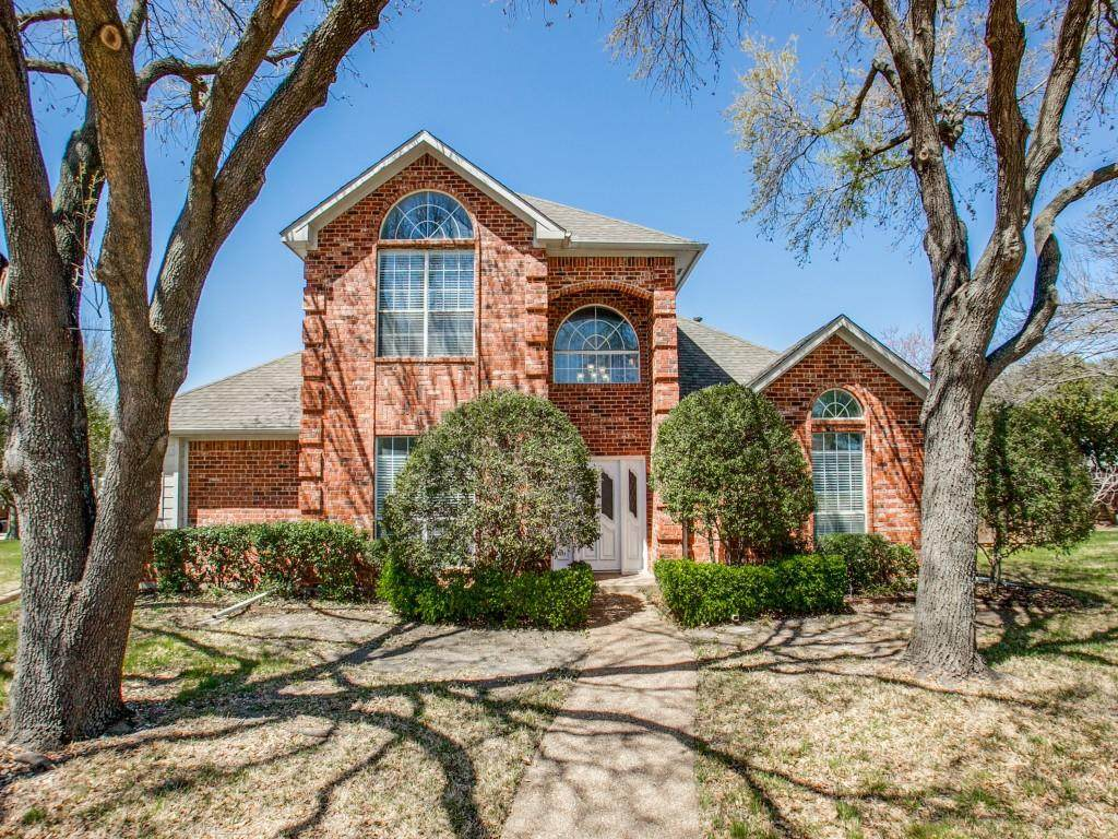 2681 Clear Springs Court - Photo 1