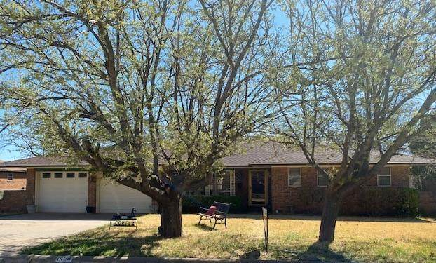 1408 N Avenue J, Haskell, TX 79521 (#14542837) :: Homes By Lainie Real Estate Group