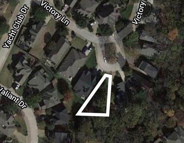 295 Victory Lane, Rockwall, TX 75032 (MLS #14543038) :: Craig Properties Group