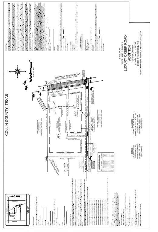 Maxwell Maxwell Creek Road, Murphy, TX 75094 (MLS #14543126) :: The Property Guys