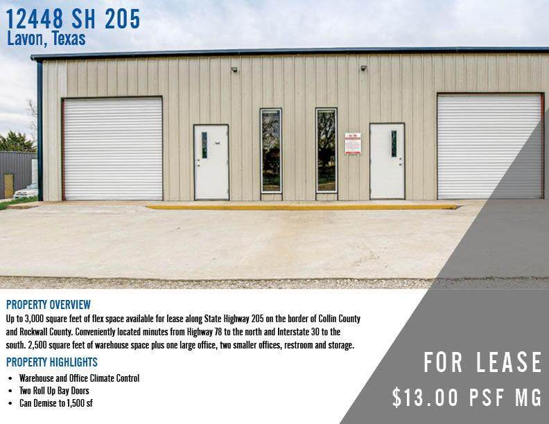 12448 State Highway 205 - Photo 1
