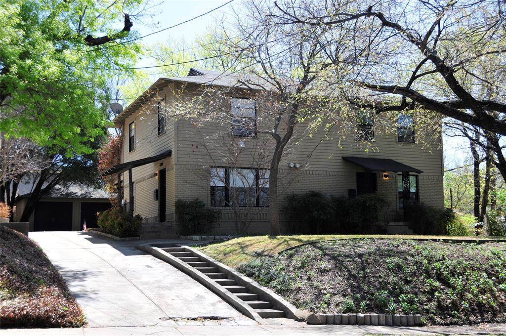 4204 Glenwood Avenue - Photo 1