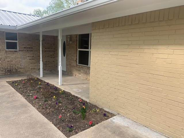 1010 Clark Street, Mexia, TX 76667 (MLS #14543908) :: The Hornburg Real Estate Group