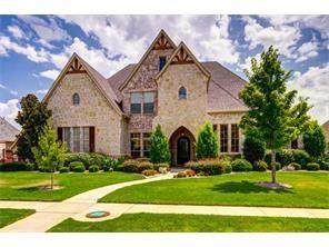 6905 David Lane, Colleyville, TX 76034 (MLS #14543956) :: The Mitchell Group