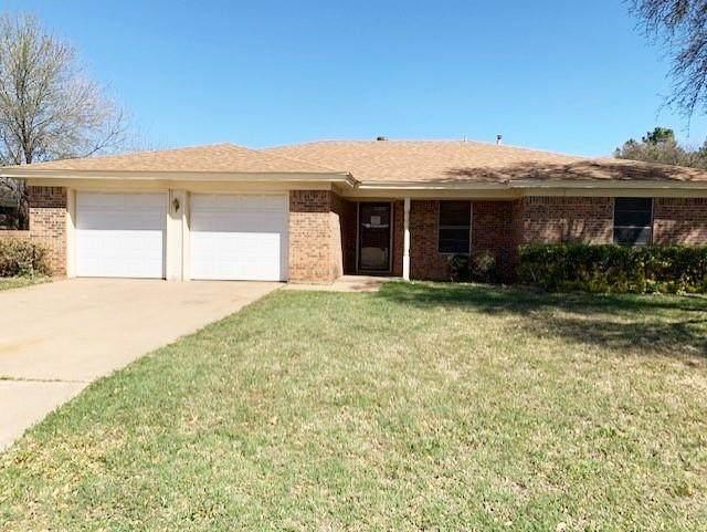 3148 Primrose Drive, Abilene, TX 79606 (MLS #14543981) :: The Chad Smith Team