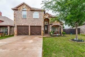 8304 Blue Periwinkle Lane, Fort Worth, TX 76123 (MLS #14544230) :: Wood Real Estate Group