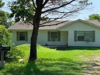 210 Clower Court, East Tawakoni, TX 75472 (MLS #14544283) :: Lyn L. Thomas Real Estate | Keller Williams Allen