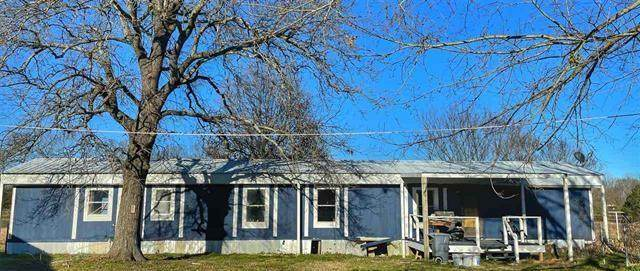 365 County Road 44080, Powderly, TX 75473 (MLS #14545966) :: The Kimberly Davis Group