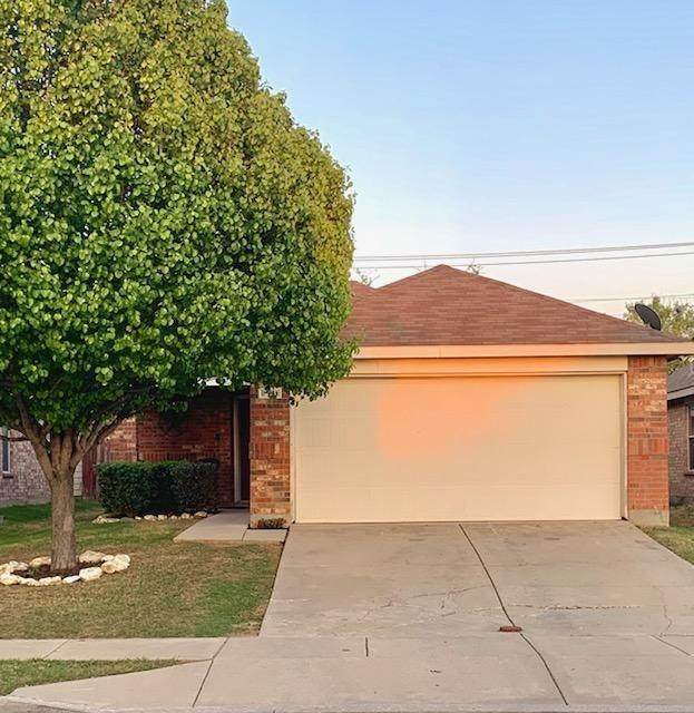 8924 Sun Haven Way, Fort Worth, TX 76244 (MLS #14546007) :: The Chad Smith Team