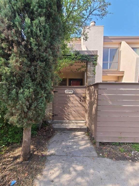 3121 Park Lane #1093, Dallas, TX 75220 (MLS #14546064) :: Craig Properties Group