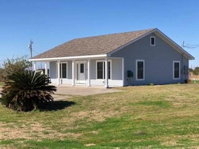 154 W Glen Oak Lane, Rockport, TX 78382 (MLS #14546136) :: Team Hodnett