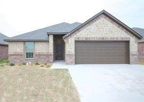 128 Comanche Drive, Greenville, TX 75402 (MLS #14546711) :: Hargrove Realty Group