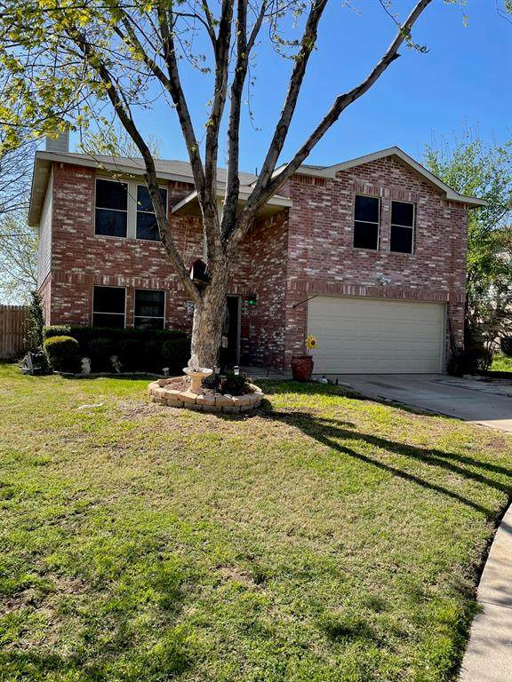 5617 Ainsdale Drive, Fort Worth, TX 76135 (MLS #14546849) :: Robbins Real Estate Group