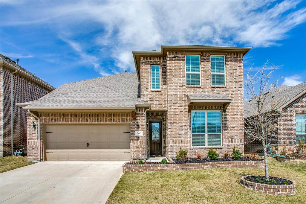 2405 Open Range Drive - Photo 1