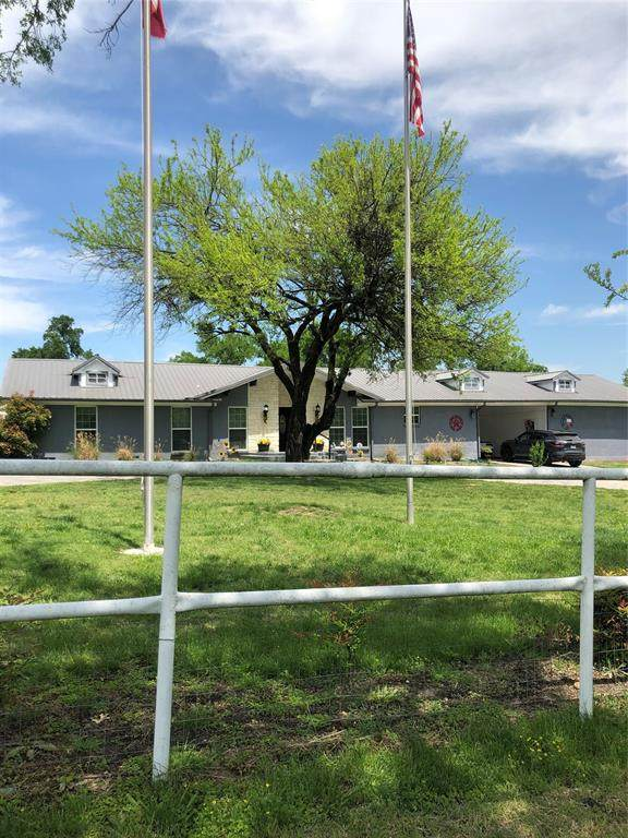 5901 Sachse Road, Sachse, TX 75048 (MLS #14547723) :: The Daniel Team