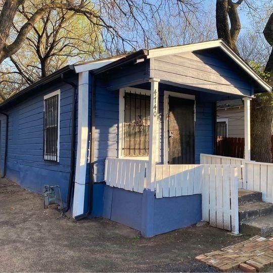 4740 Stokes Street - Photo 1