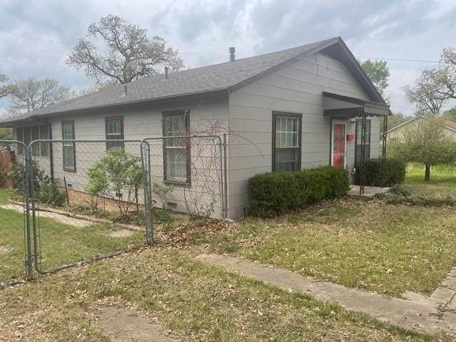 2500 Cravens Road, Fort Worth, TX 76112 (MLS #14547865) :: Team Hodnett