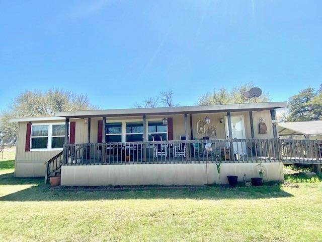 3272 Fm 207, Caddo, TX 76429 (MLS #14548145) :: The Chad Smith Team