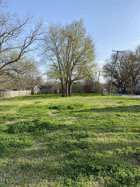 515 S 4th Street, Bonham, TX 75418 (MLS #14548488) :: Hargrove Realty Group
