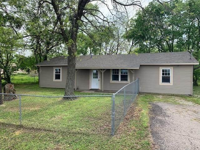 701 N Us Highway 69 N, Lone Oak, TX 75453 (MLS #14549244) :: The Rhodes Team