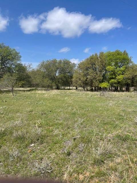 TBD Down Haul Way, Brownwood, TX 76801 (MLS #14549370) :: Premier Properties Group of Keller Williams Realty