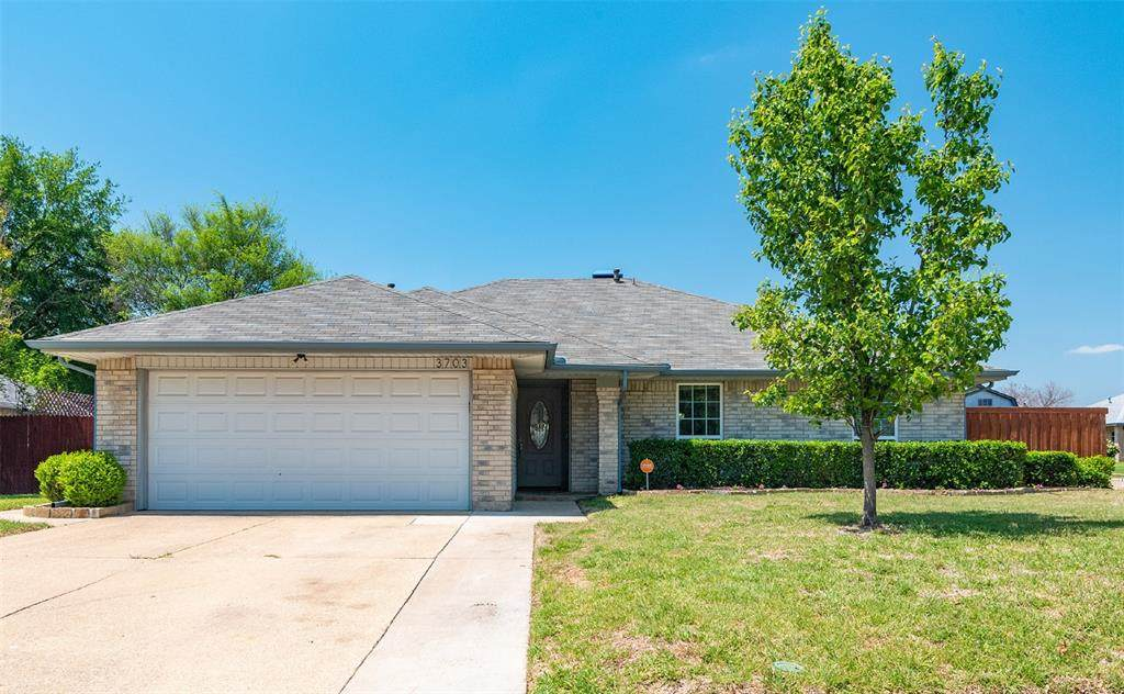 3703 Constitution Drive - Photo 1