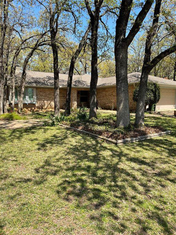 5607 Ember Drive, Arlington, TX 76016 (MLS #14549811) :: RE/MAX Pinnacle Group REALTORS